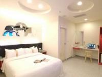 賓王時尚旅店-