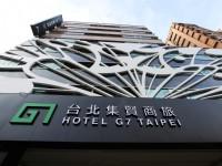 台北集賢商旅-時尚外觀