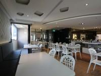 台北集賢商旅-餐廳