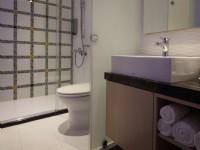 台北集賢商旅-浴室