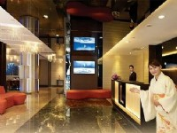 The Loft Hotel Zhonghe-