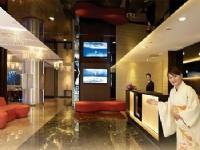 沐舍時尚酒店-中和館-親切的日式管家
