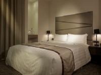 沐舍時尚酒店-中和館-品風客房