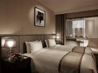 沐舍時尚酒店-中和館-品華客房