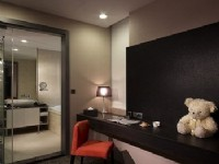 沐舍时尚酒店-中和馆-