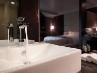 沐舍時尚酒店-中和館-沐舍尊爵套房