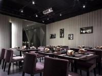 沐舍時尚酒店-中和館-本沐食堂