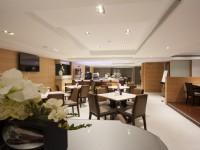 台北香城大飯店-餐廳