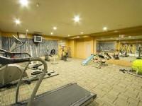 台北香城大飯店-健身房