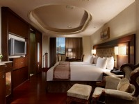 台北香城大飯店-商務客房