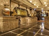 台北香城大飯店-氣派大廳
