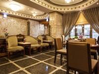 台北香城大飯店-典雅氣派的空間