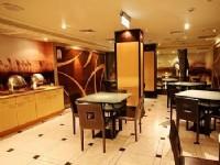 太豪大飯店-餐廳