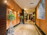 太豪大飯店-走廊