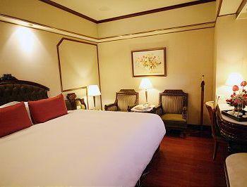 香城大飯店-松山店