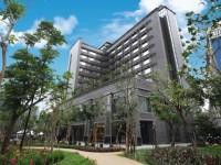 香樹花園酒店-外觀