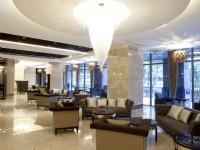 香樹花園酒店-休息區