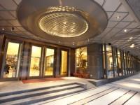 香樹花園酒店-大門