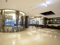 香樹花園酒店-大廳