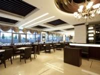 香樹花園酒店-餐廳