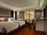香樹花園酒店-標準客房
