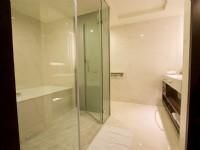 香樹花園酒店-標準客房浴室