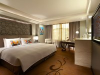 香树花园酒店-