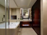 香樹花園酒店-尊爵客房浴室
