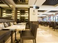 香樹花園酒店-香樹花園餐廳