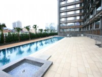 S-aura Hotel & Banquet-Swimming pool