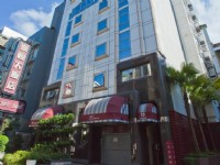 Happiness Hotel-