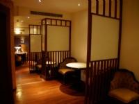 乔合大饭店-