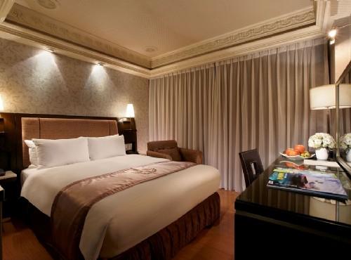 喬合大飯店