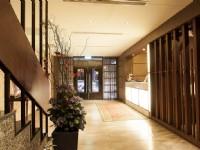 伊倫商務旅館-大廳