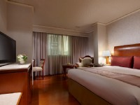 伊倫商務旅館-超值客房