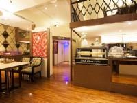 伊倫商務旅館-餐廳