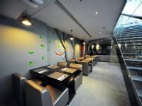 承億文旅淡水吹風-男人樹餐廳