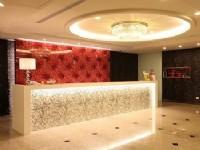 西門星辰大飯店本館-明亮大廳