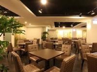 西門星辰大飯店本館-餐廳