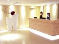 台北薇米商旅-大廳