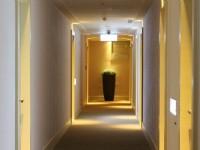 台北薇米商旅-飯店走廊