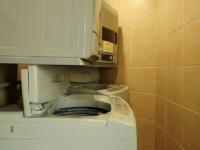 馥俐商務旅館(原馥麗商旅)-洗衣房