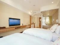 長富時尚旅店-雙人客房