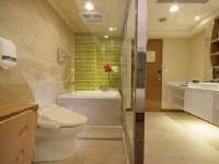 長富時尚旅店-時尚浴室