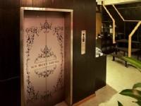 立多精品旅館-電梯空間