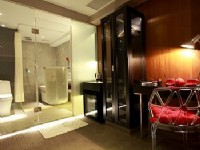 立多精品旅館-舒適客房