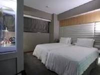 立多精品旅館-豪華套房