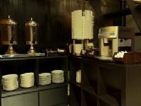 立多精品旅館-餐飲