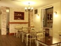 沐嵐小鎮-餐廳