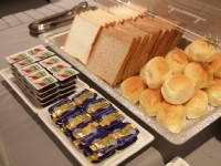 Green World Mai - ZhongShan-Hotel Breakfast